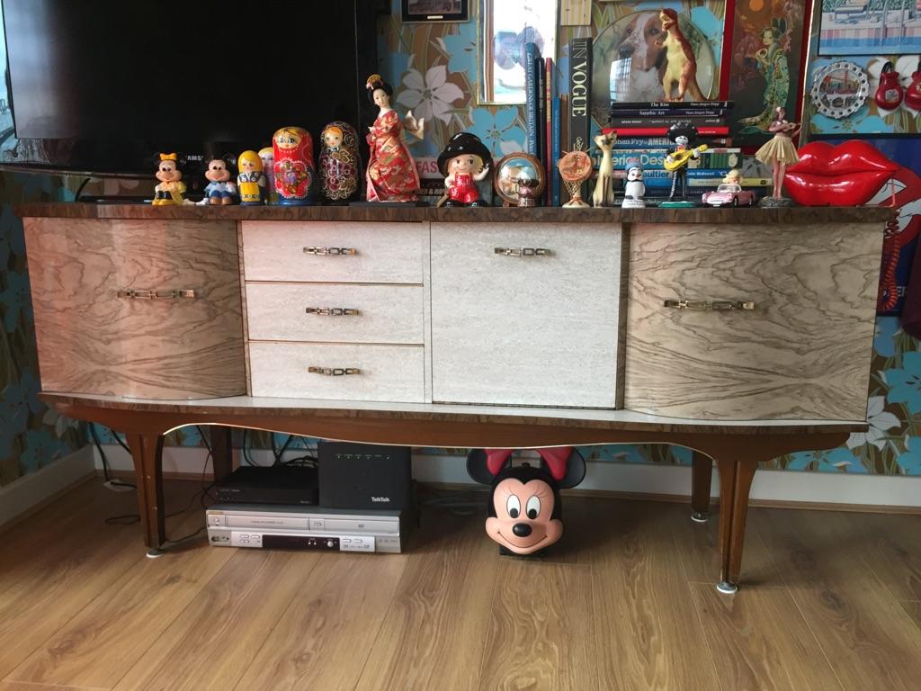 Vintage buffet/sideboard
