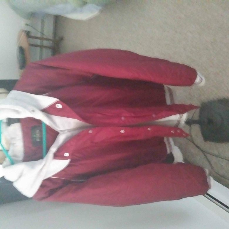Redhead Jacket