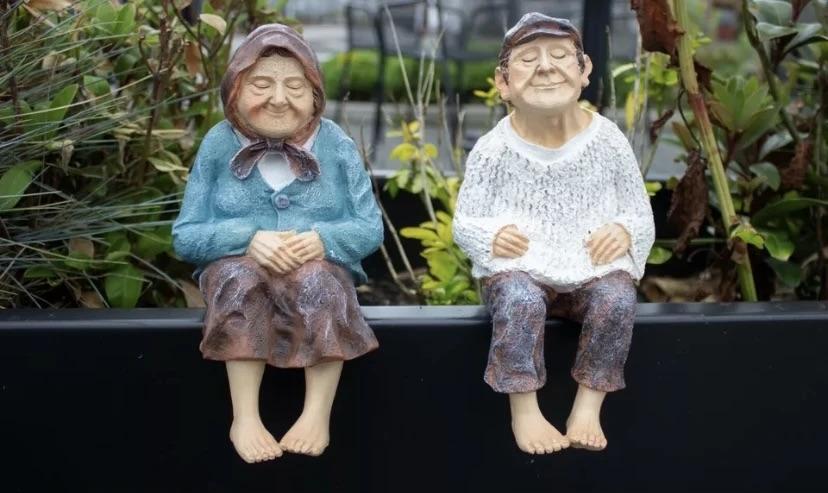 Very popular Grandparents Ornament