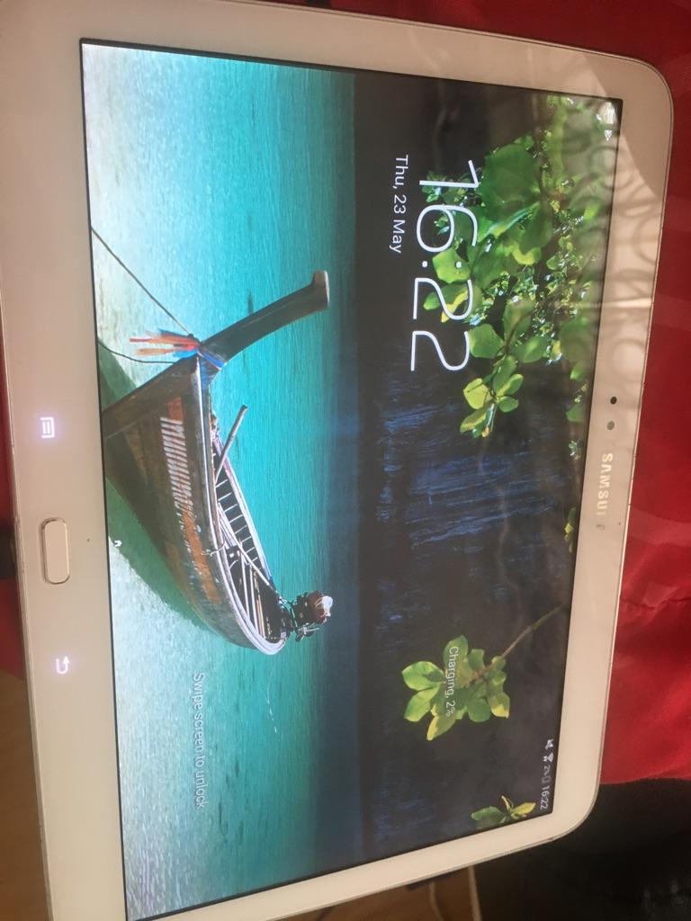 Samsung Galaxy Tab3 10.1 16GB
