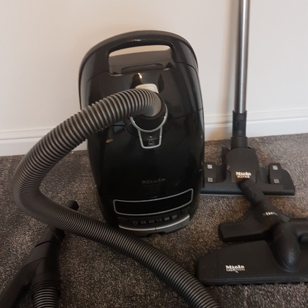Mile vacuum cleaner