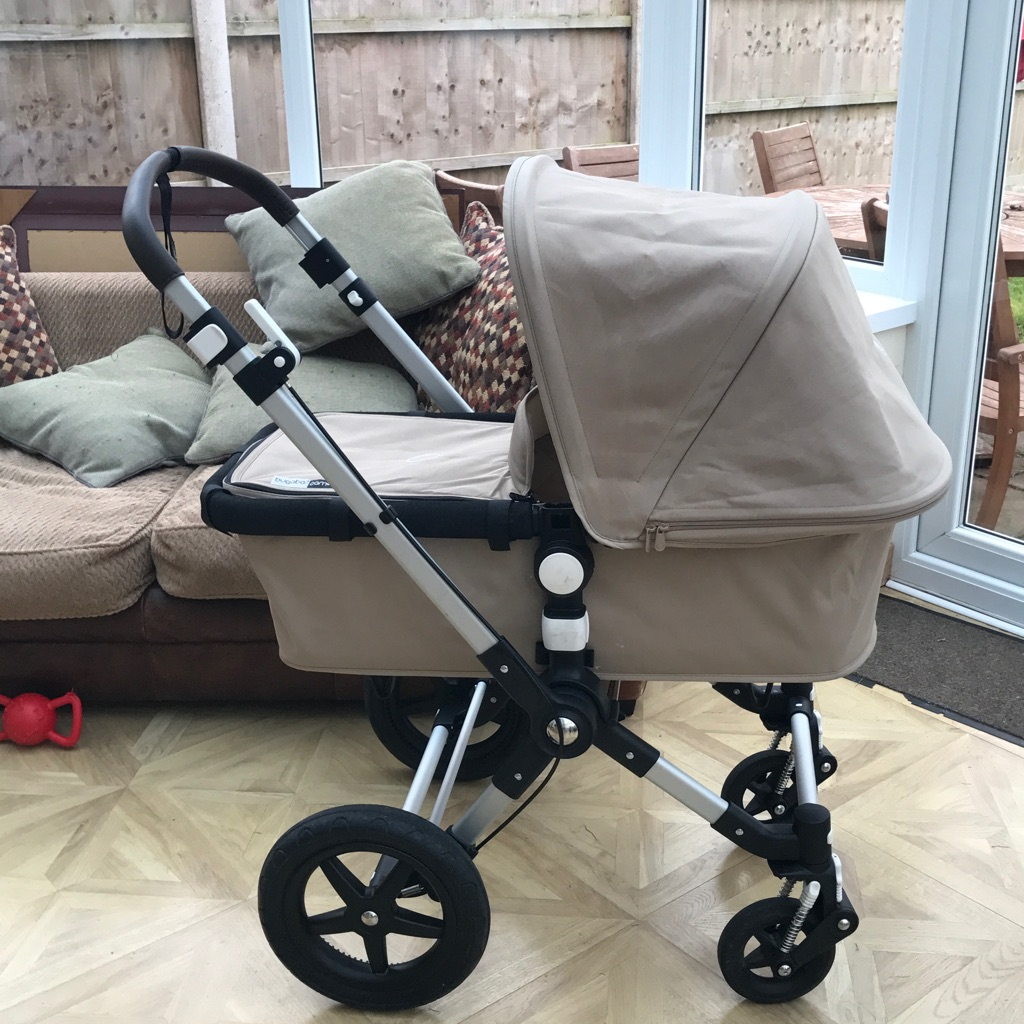 Bugaboo Cameleon 3 Limited Edition
