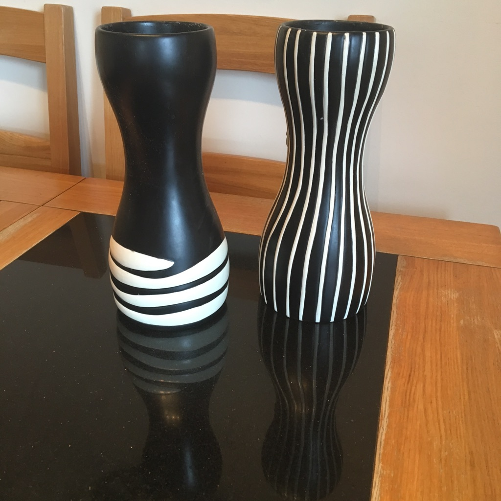 Partylite pillar candle holders