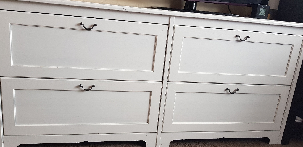 Large IKEA chest drawer