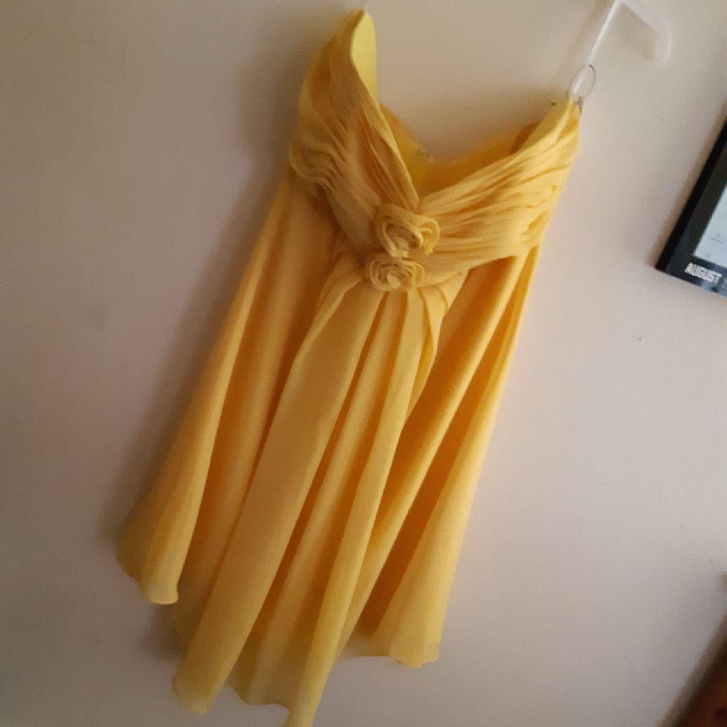 Prom dress- size 16
