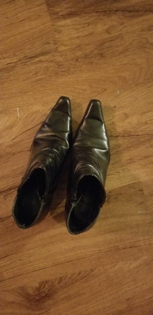 Ankel boots
