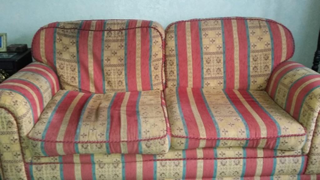 4 seater sofa - FREE