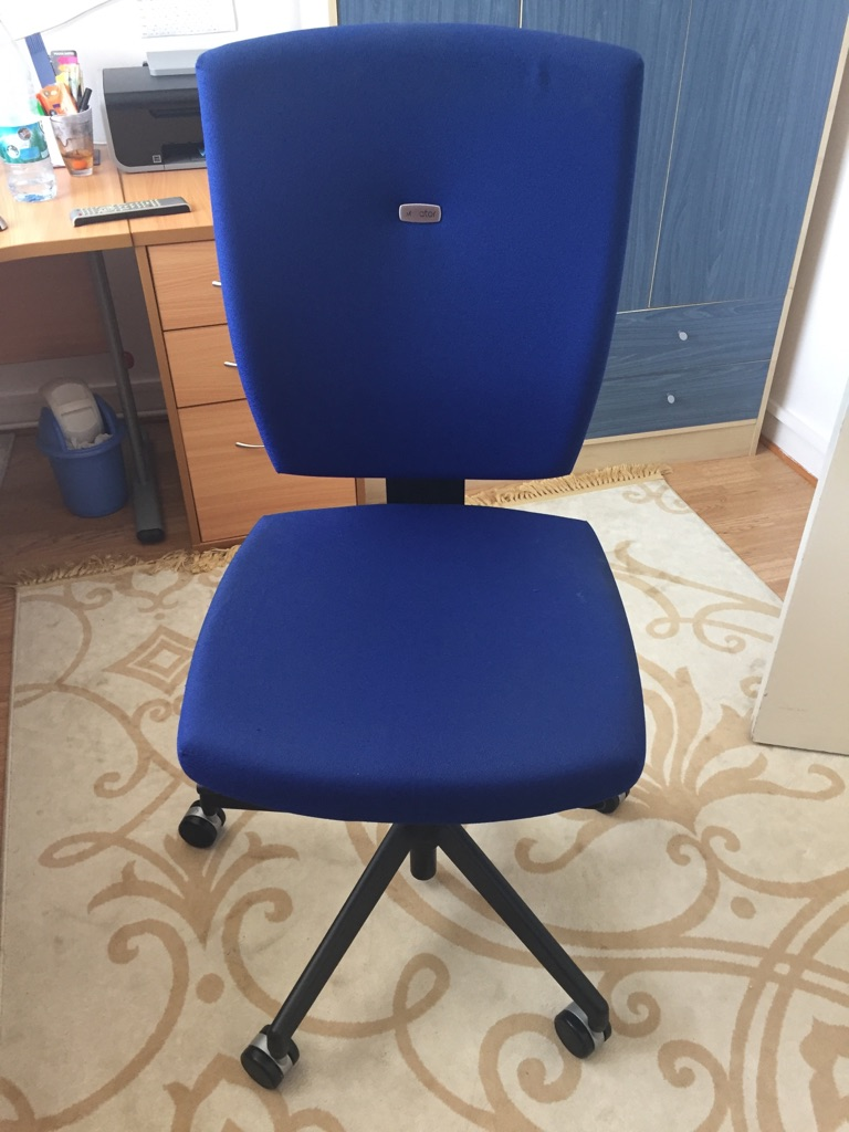 OFFİCE CHAIR
