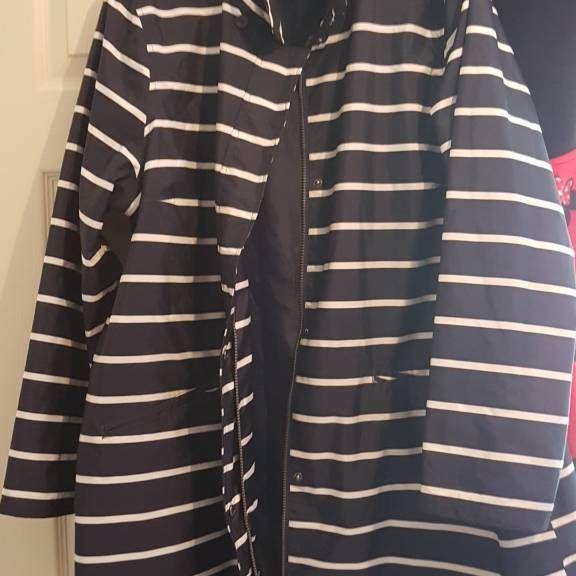 Plus size 22 coat