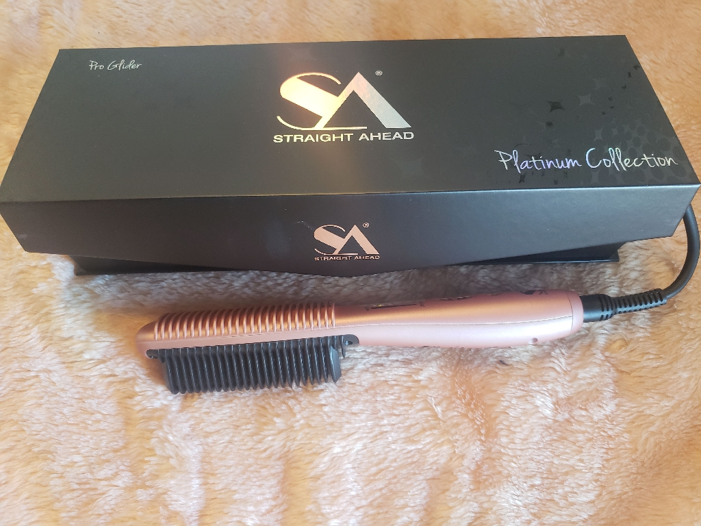 Pro Glider by Straight Ahead Beauty [Platinum Collection] MSRP $350