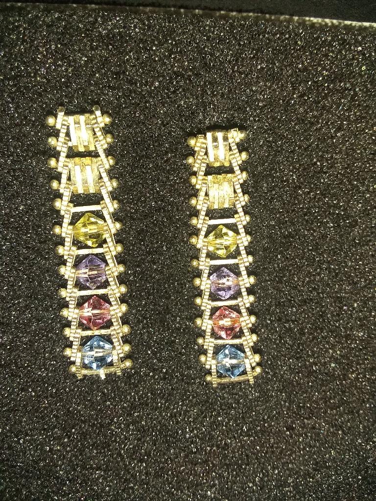 Set of 4 gorgeous earings