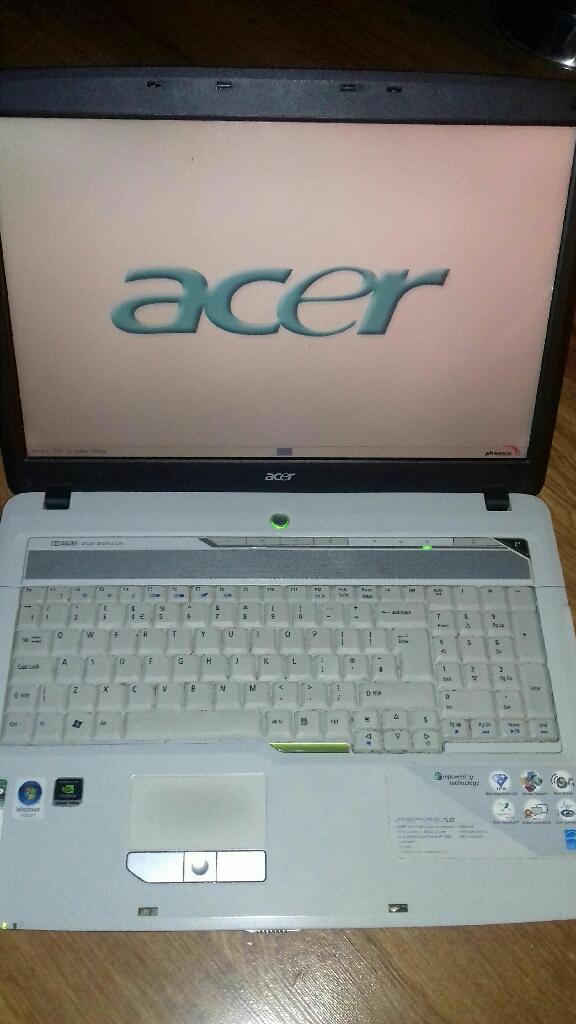 Acer Aspire 7520 Laptop