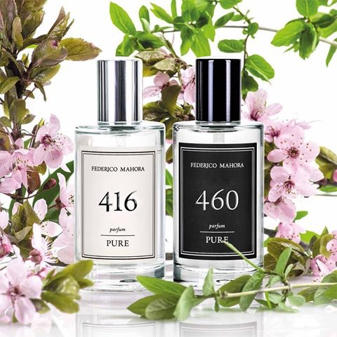 Fm Perfume 150 Fragrances