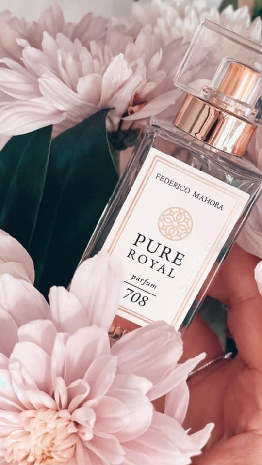 Designer inspired fragrances
