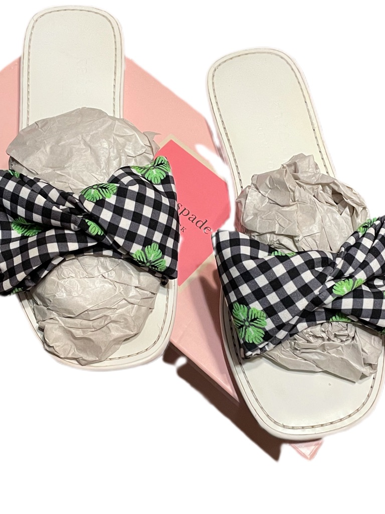Kate Spade Gingham Collection
