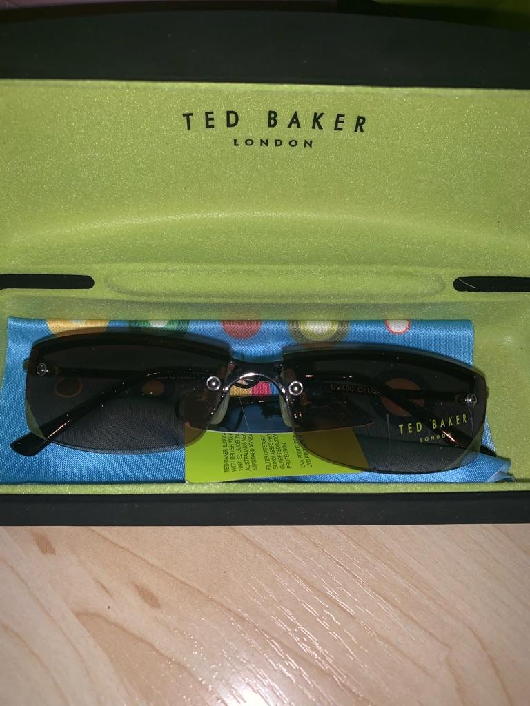 Genuine sunglasses