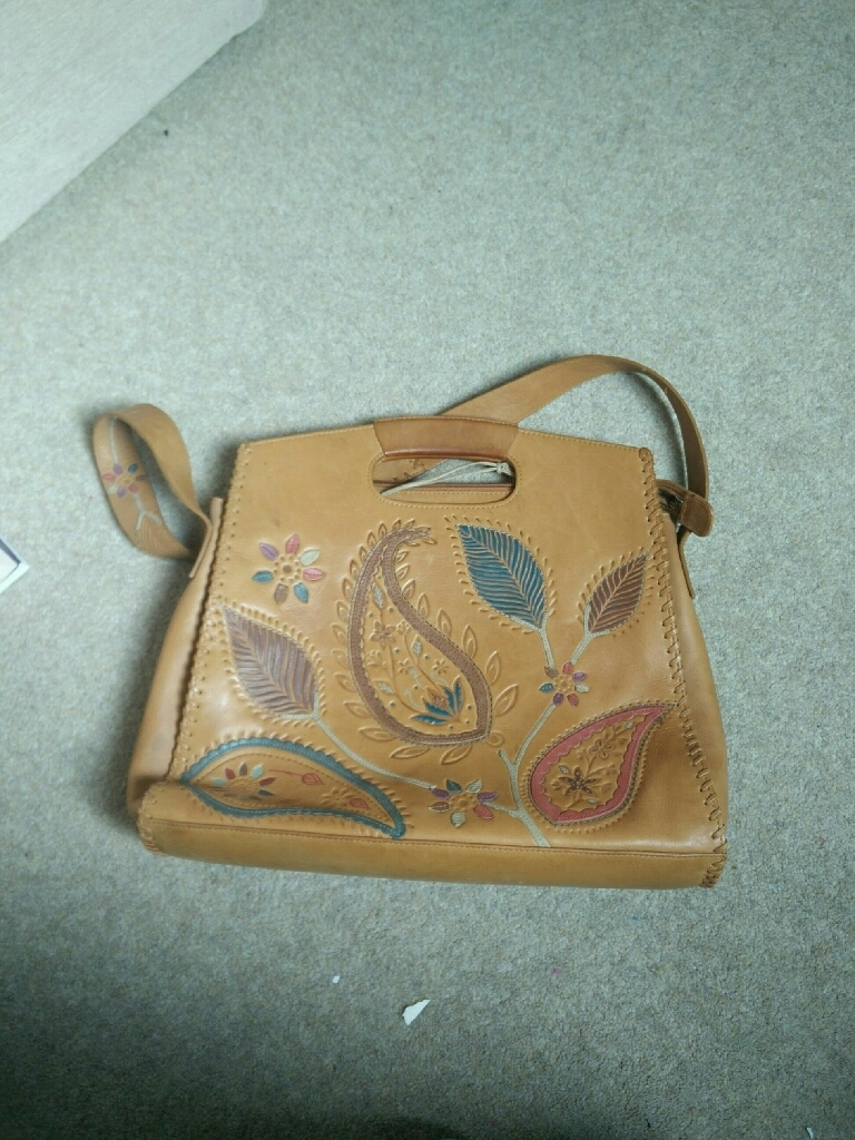 Radley bag with small purse