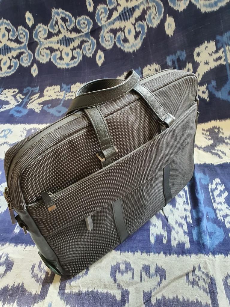 Dunhill document case / laptop bag