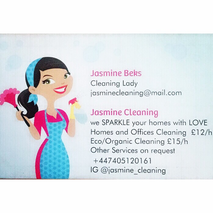 Cleaning Services in North and Central London