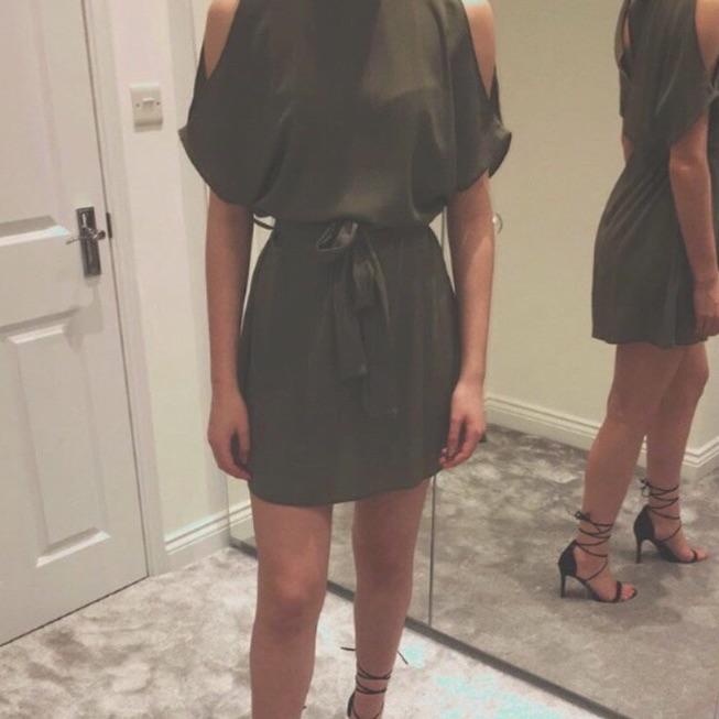 Dress, size 12/14