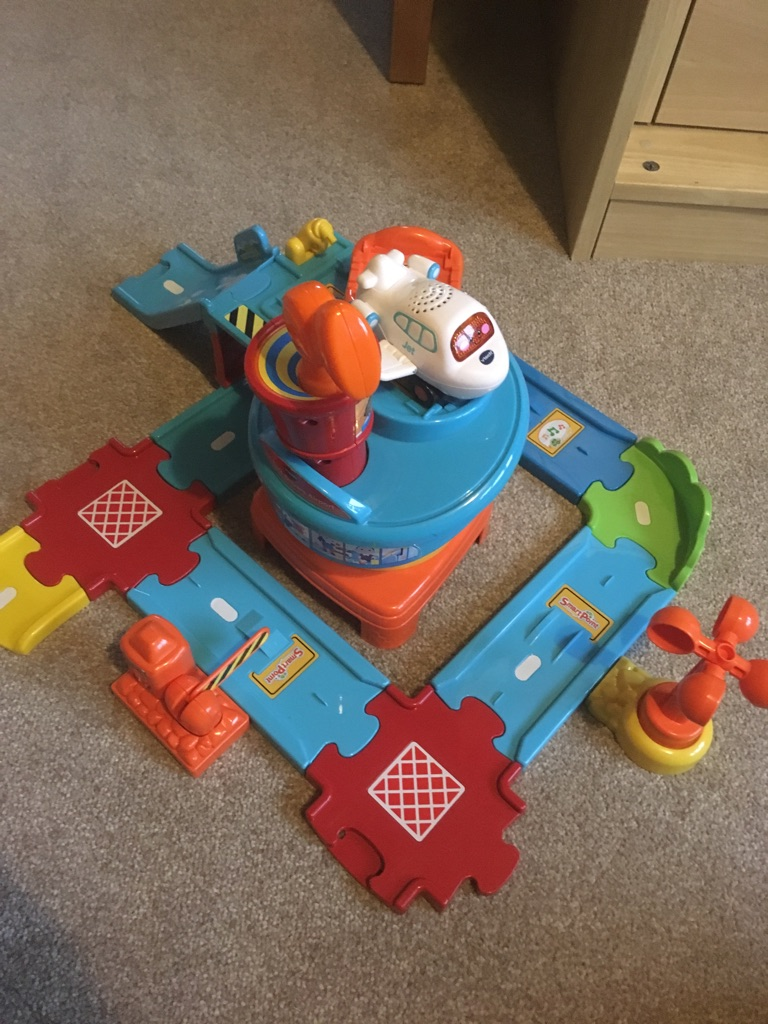 Toot Toot sets