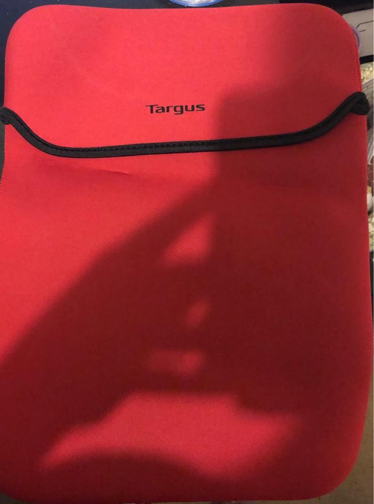 TARGUS PADDED LAPTOP COVER