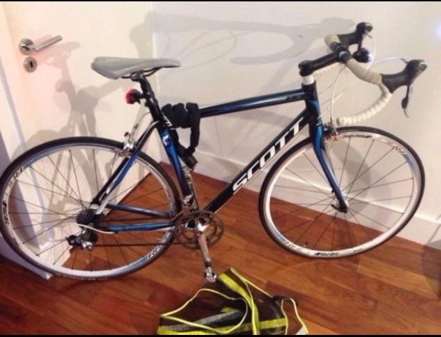 Scott Bike S30
