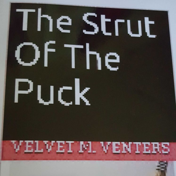 Strut Of The Puck