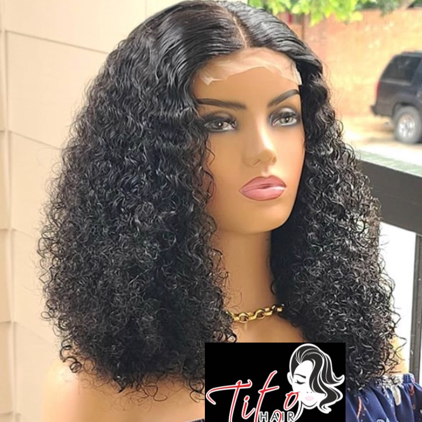 Standout Virgin Human Hair Wigs with Lifetime guarantee