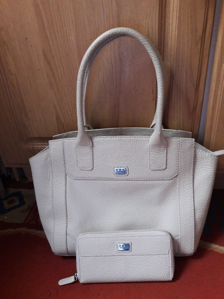 Osprey  london bag and purse