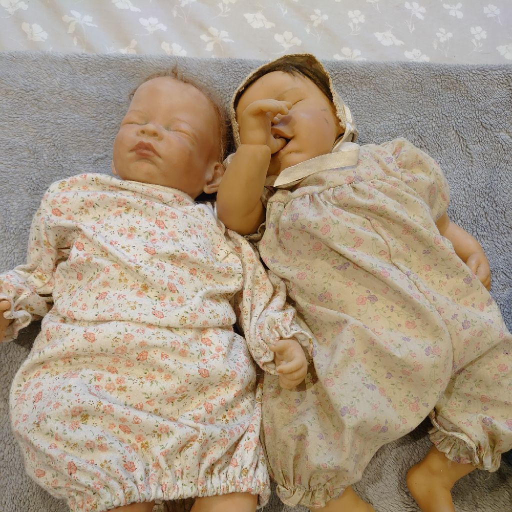 Real Life looking baby dolls