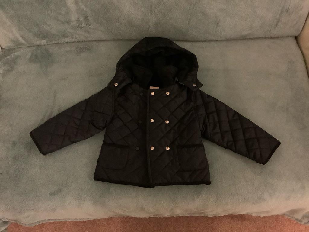 12/18 months jacket