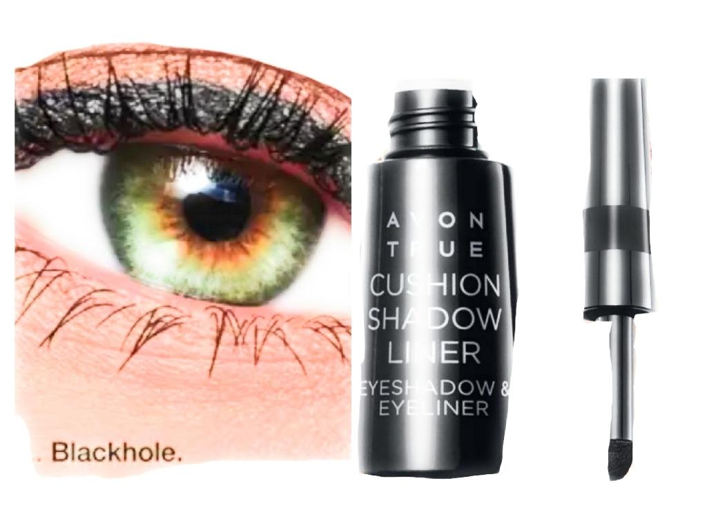 Avon mini Bundle selection (Glimmerstick And Mascara Liner)