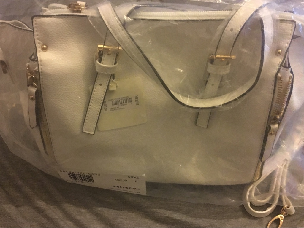 New look handbag new with tags