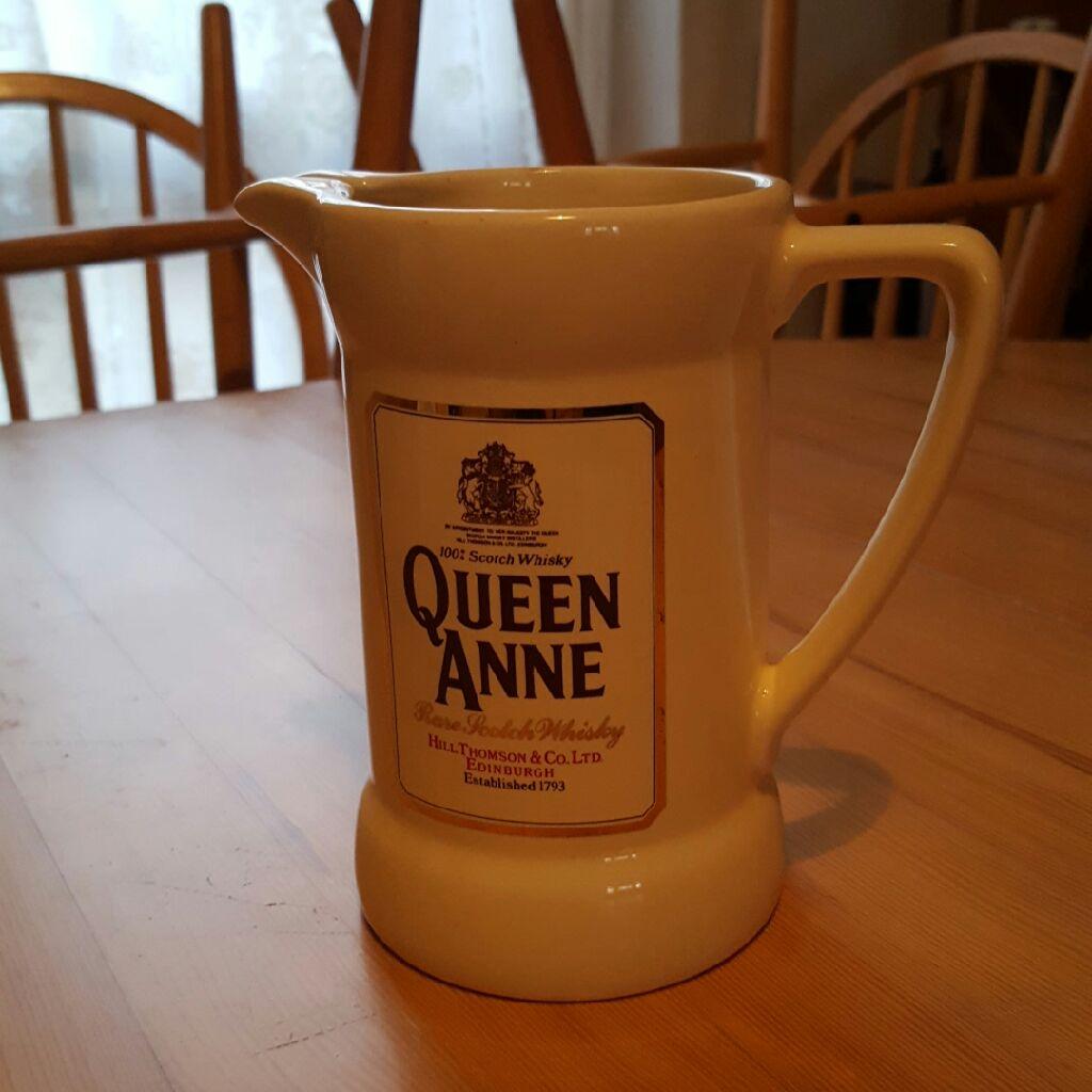 Pub water jug