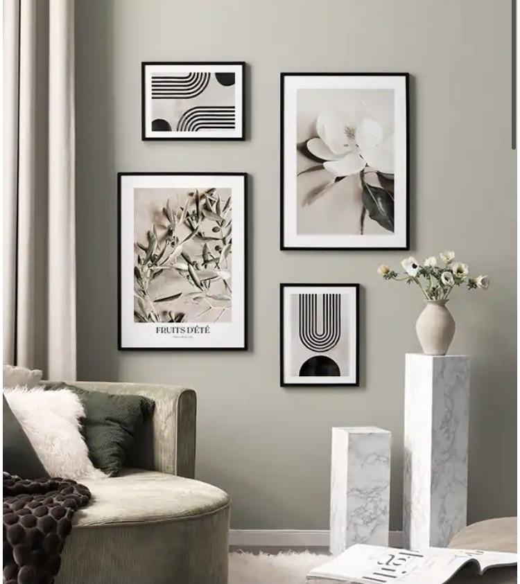 Amazing value wall art prints 10% off using my code below ⬇️
