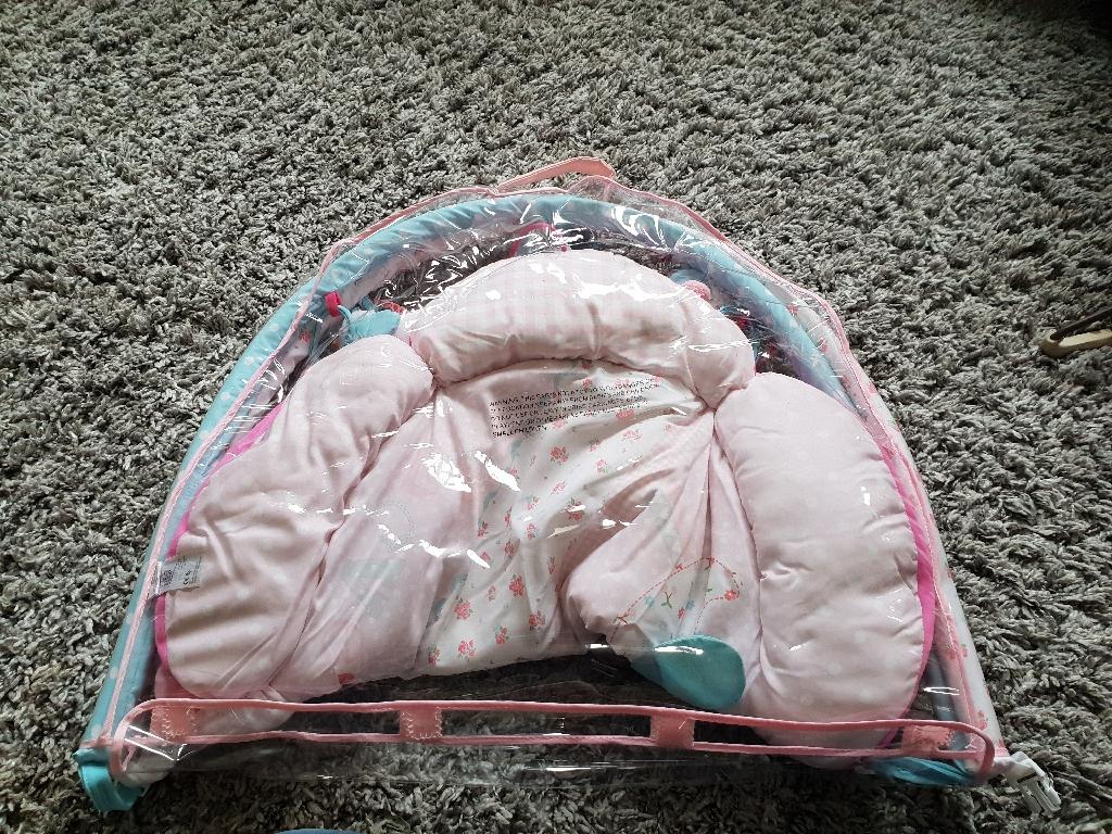 Daisy lane mothercare playmat