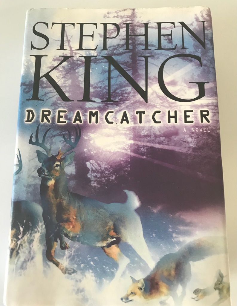 Stephen kings dreamcatcher