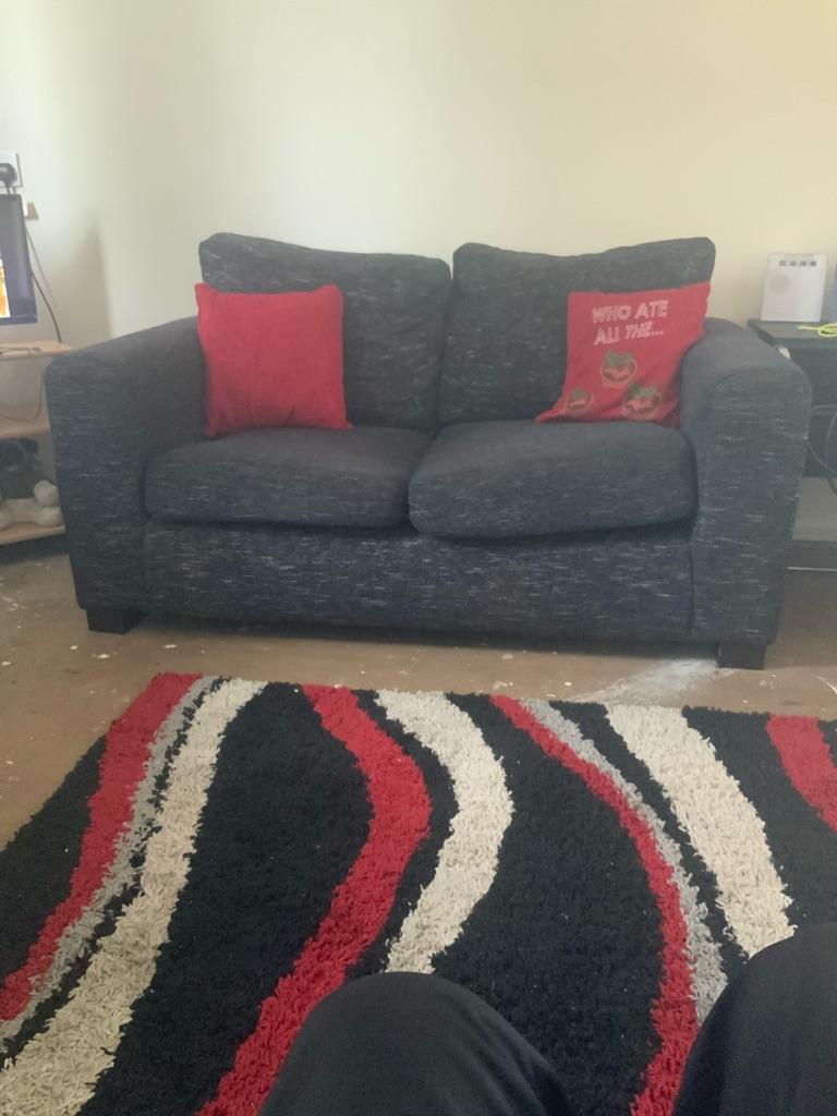 Sofa settle