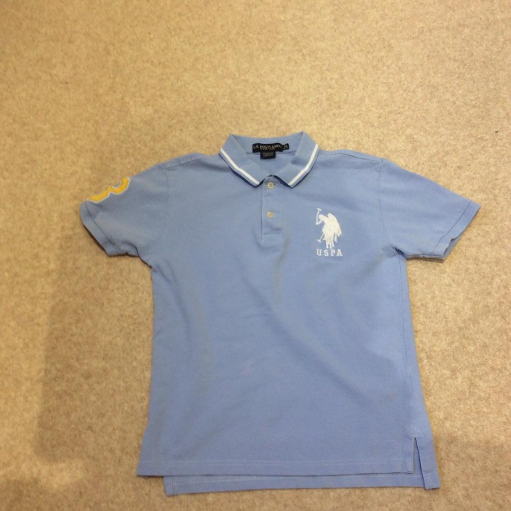 Polo tee shirt