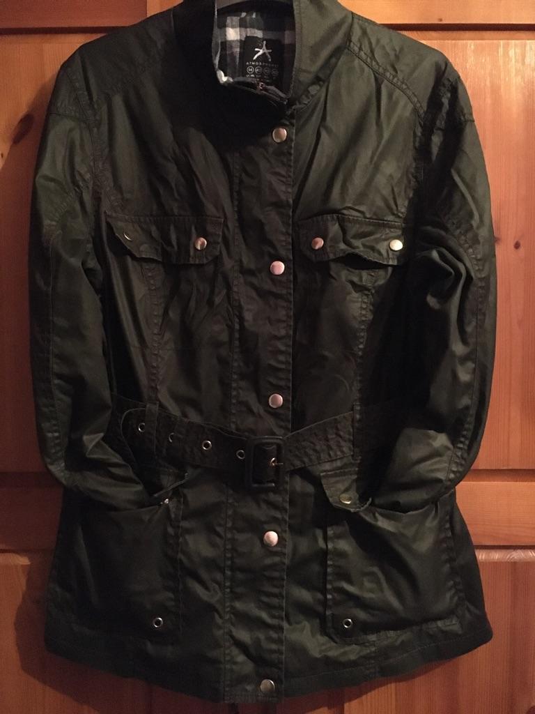Jacket / Green