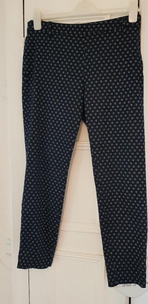 H&M cigarette trousers size 12
