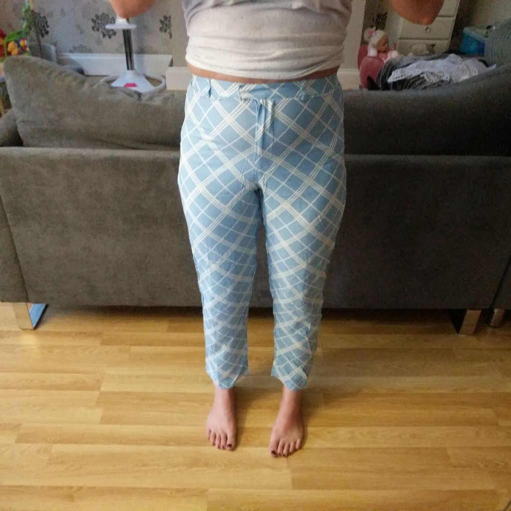 Motel trousers S