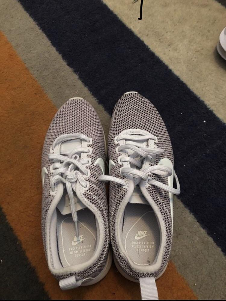 Nicki shoes