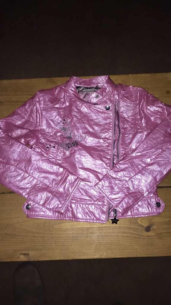 Girls jacket age 10-11 yrs old