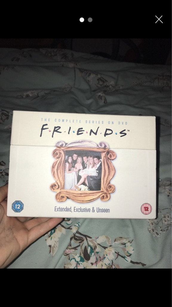 Friends Box Set