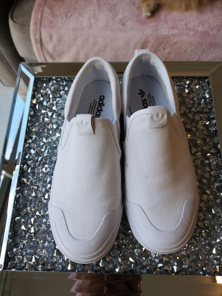 Adidas Ladies Slip on