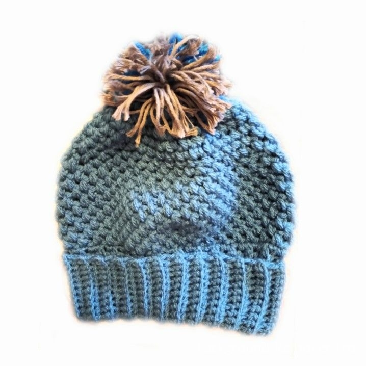 Men's women's beanie hat