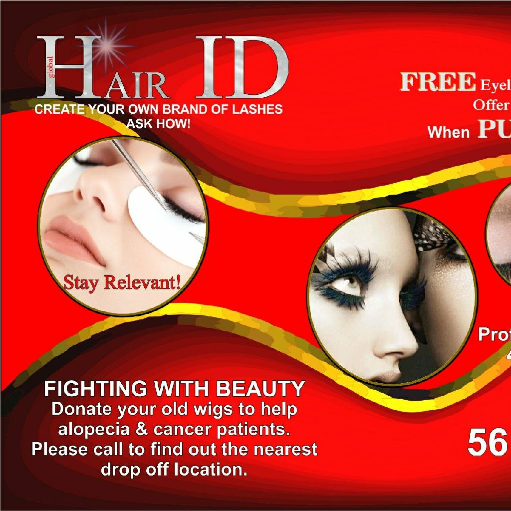 Hair ID & Beauty Bar
