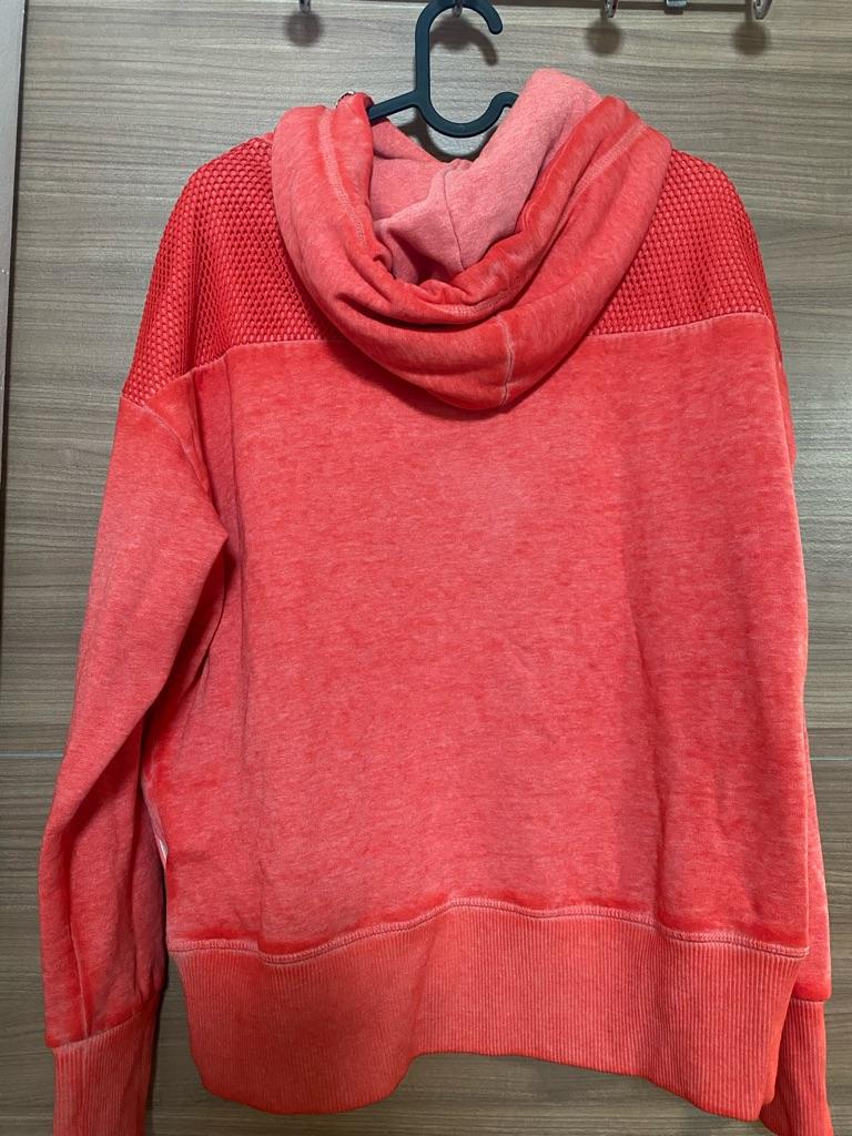 Genuine New superdry size medium ladies hoodie